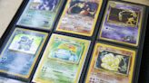 A man spent most of his COVID-19 business loan on one item, feds say: A $57,789 Pokémon card