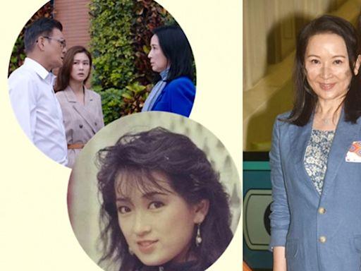 母女互笠高帽稱讚對方美貌 龔慈恩希望林愷鈴青出於藍 - 娛樂放題 - 精裝娛片