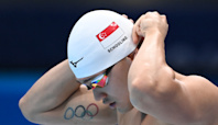 Tokyo Olympics: Joseph Schooling's Olympic reign ends in 100m fly heats