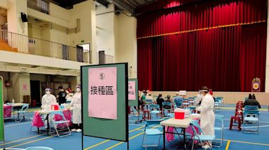桃園疫情|打疫苗後吃粽子噎到 88歲老婦不幸往生 | 蘋果新聞網 | 蘋果日報