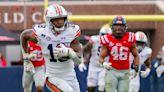 Auburn football opens as very slight underdog to Ole Miss