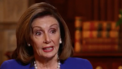 Nancy Pelosi: House Speaker considered retirement in 2016 but stayed after Trump's election
