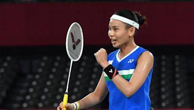 世界球后戴資穎沒打 官網點評台灣女團關鍵球員