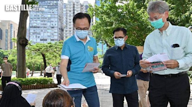 266名印傭酒店接種科興疫苗 近58%外傭已打首針 | 社會事
