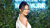 Chrissy Teigen Shares Epic Modeling Photos from 15 Years Ago Wearing Her Own 'Random Clothes'