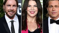 Lauren Graham Once Mistook Her Neighbor (and Parenthood Costar!) Dax Shepard for Brad Pitt