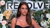Scott Disick's Ex Amelia Hamlin Supports Kourtney Kardashian's Engagement