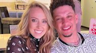 Patrick Mahomes & Brittany Matthews Enjoy Romantic Date Night For 9th Anniversary: 'My Favorite Human'