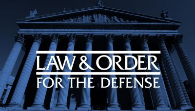 'Law & Order: For The Defense' Not Moving Forward; New 'L&O' Spinoff In Works At NBC