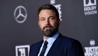 Ben Affleck Was At His Daughter's Graduation With Jennifer Garner As That Jennifer Lopez Video Came Out