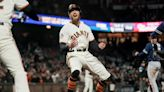 Giants' Hunter Pence embracing off-field passions while MLB is paused