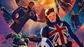Marvel stars like Chris Hemsworth and the late Chadwick Boseman reprise their roles in 'What If...?' — the animated show premieres August 11 on Disney Plus
