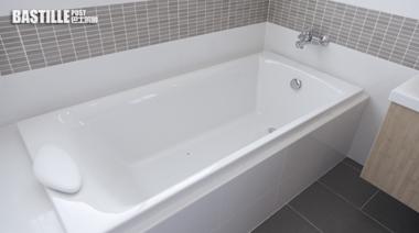 缺水難沖涼!台男出租「自家浴室」14蚊洗一次引熱議 | Plastic