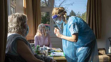 AZ疫苗該不該打,副作用大、保護力低?在英接種者現身說法|天下雜誌