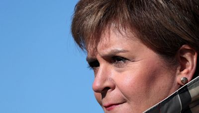 Boris Johnson will allow second Scottish independence vote if SNP wins election, Sturgeon says