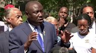 Benjamin Crump says Chauvin sentence should be the 'norm' for police brutality cases