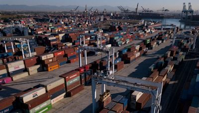 LA's Port Crisis Is Snarling the Economy. These Quick Fixes Would Help.