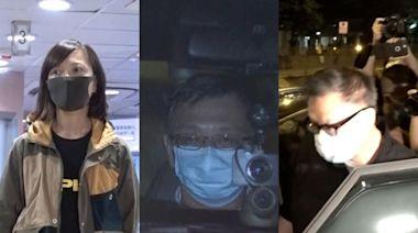 壹傳媒及《蘋果日報》3高層獲准保釋 - RTHK