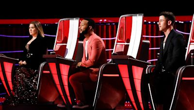 What to Watch on Monday: We're down to the Top 9 on The Voice