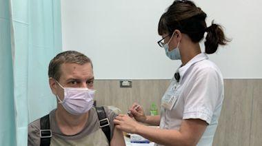 自費接種》 台中醫院300人爆滿 瑞典男:不打更危險 - 即時新聞 - 自由健康網