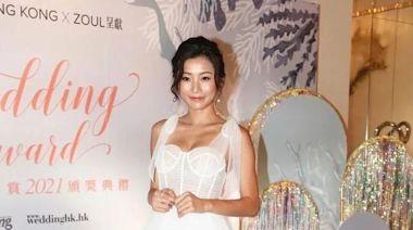 好事近?TVB女星曝男友已買好求婚戒指,直言想生小朋友組織家庭