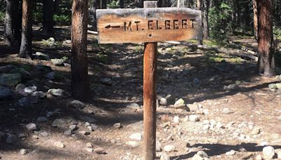 Lost Hiker Ignores Phone Calls From Rescuers For A Relatable Reason