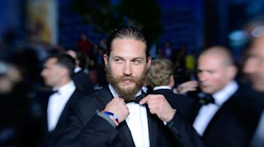Tom Hardy reportedly cast as James Bond as bookies slash odds