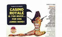 Casino Royale (1967 film) - Wikipedia