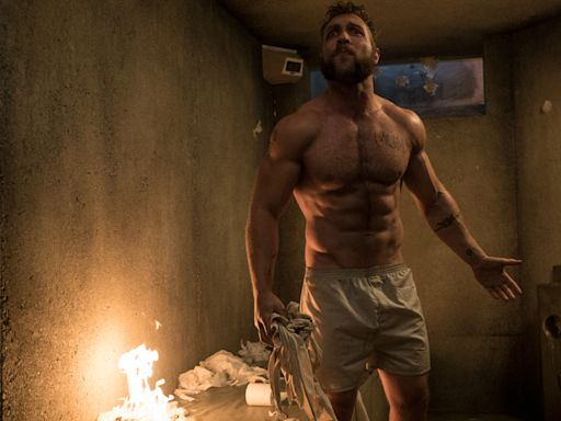 'The Suicide Squad' is not a strict sequel, says Jai Courtney