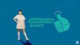 氣候變遷知識養成計畫,Green Future Academy學習平臺上線!