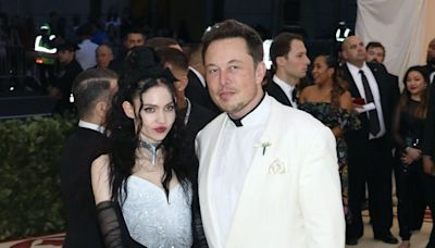 Grimes and Elon Musk Separate After 3 Years Together