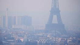 EU states breached air pollution limits in 2020 despite COVID