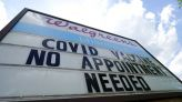 Walgreens offers $25 incentive to anyone who gets COVID vaccine this week