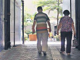 唐德玲 - 退休無難事? - 香港經濟日報 - 投資頻道 - 市場拆局 - D210917