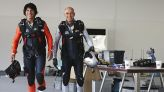 Dubai 'jetman' didn't deploy chute in fatal crash, report says