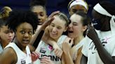 No. 1 UConn clinch Big East regular season title with 81-49 win over Creighton