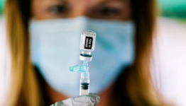 CDC: Effectiveness of Moderna vaccine is staying especially strong. Latest COVID-19 updates