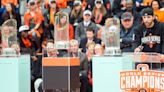 Giants of this decade: What it was like covering 2012, 2014 title runs