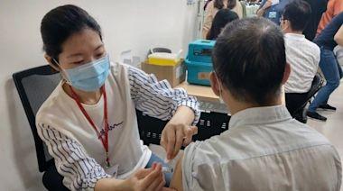桃剩3萬劑流感疫苗 積極催打