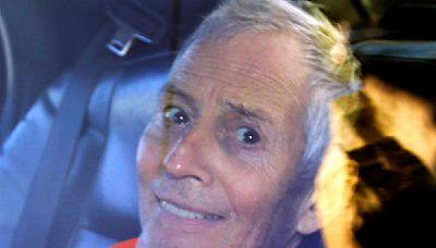 Robert Durst, HBO Documentary Series Convicted Killer, Placed On Ventilator
