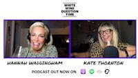 """Hannah Waddingham on singing """"Let It Go"""" in Ted Lasso"""