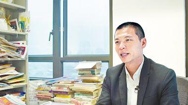 呂秉權批TVB定位捨棄港人 | 蘋果日報