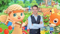 Elijah Wood Visits Fan's Animal Crossing: New Horizons Island For Turnip Deals