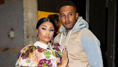 Nicki Minaj's Husband Kenneth Petty's Alleged Rape Victim Speaks Out: 'I'm Tired of Being Afraid'