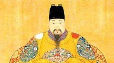 身為福王過流亡日子,眾叛親離做了刀下鬼的明安宗朱由崧(316)