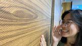 微孔金屬吸音板降噪成效好 新創團隊獲企業青睞下單