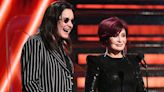Ozzy and Sharon Osbourne's Lives and Relationship Getting Biopic Movie