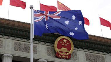 中澳關係|澳洲再對北京中止對話感失望 強調合作屬互惠「中國數百萬人因此脫貧」 | 蘋果日報