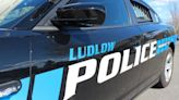 Ludlow Police investigating fatal motorcycle crash