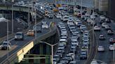 Blackstone's Service King Conserves Cash to Weather Traffic Slowdown